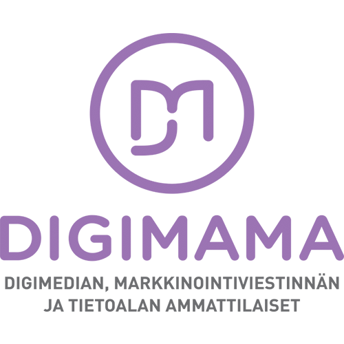 Marketing and sales / DigiMaMa (in English)